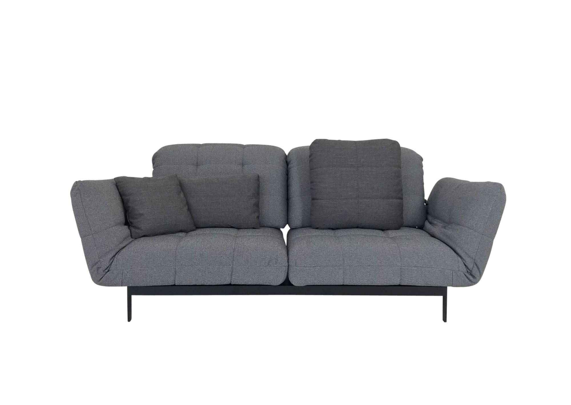 agio rolf benz sofas g nstig online kaufen. Black Bedroom Furniture Sets. Home Design Ideas