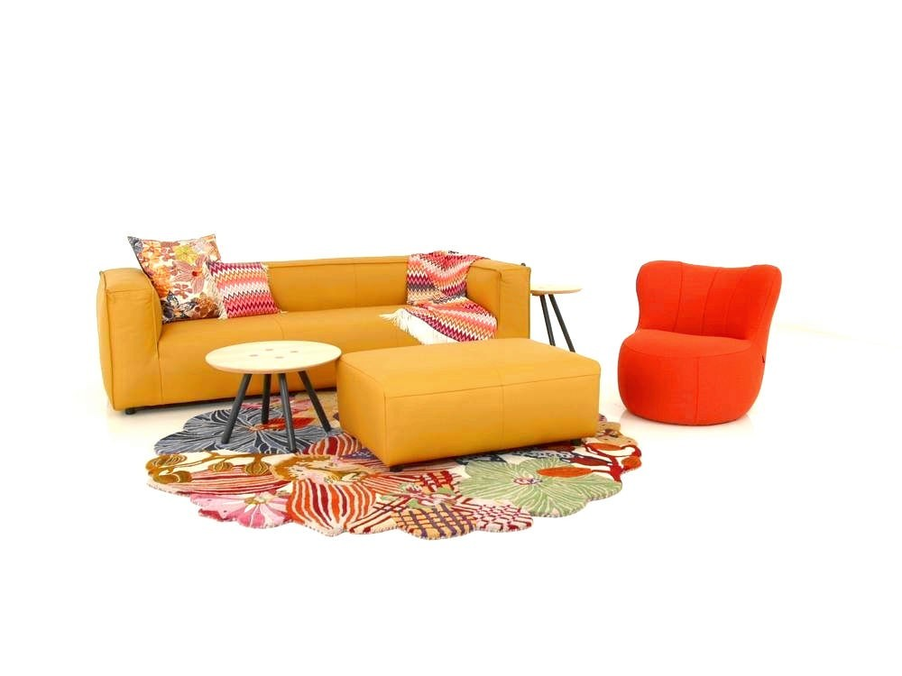 Freistil 175 rolf benz lounge sofa meets missoni home for Rolf benz freistil 175