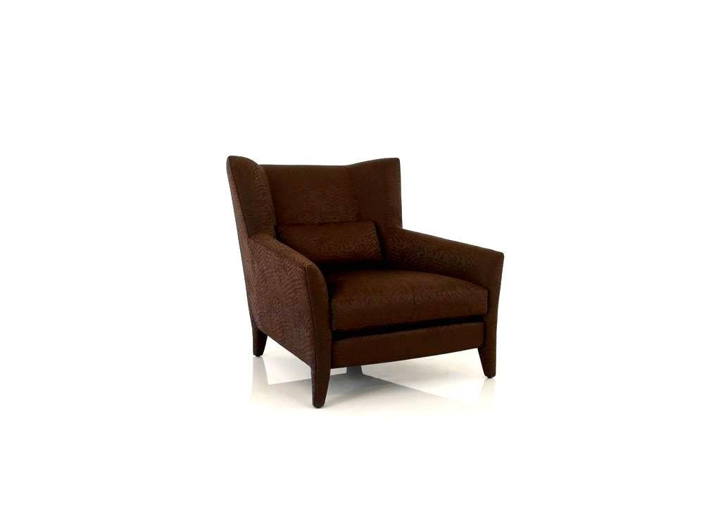 FENDI LAETITIA Hochlehn Sessel in Stoff | FENDI Ausstellungsstücke ...