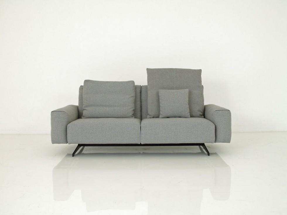 kissen set sofa grau. Black Bedroom Furniture Sets. Home Design Ideas