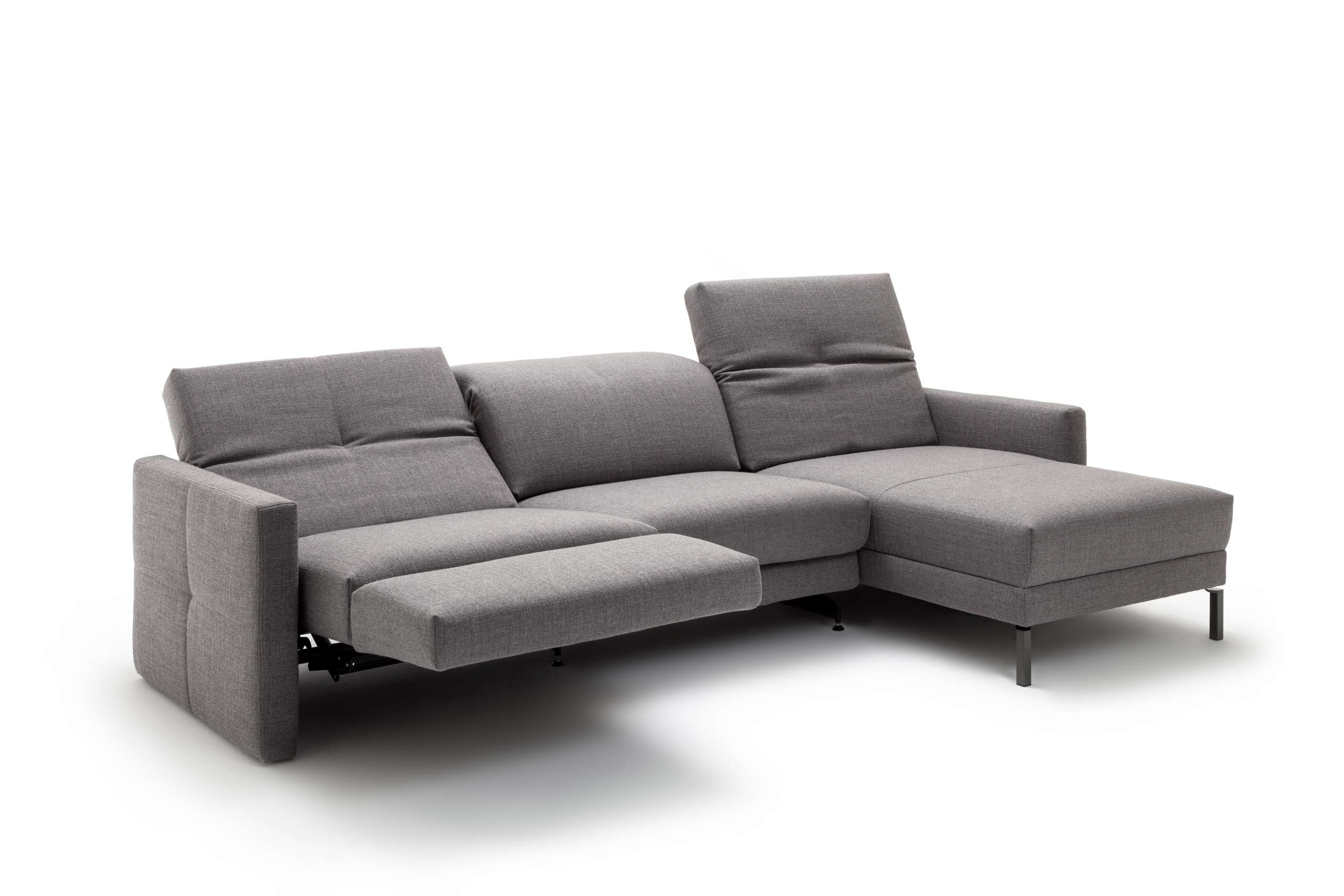 Kleines sofa 2 sitzer for Couch 3 sitzer mit relaxfunktion