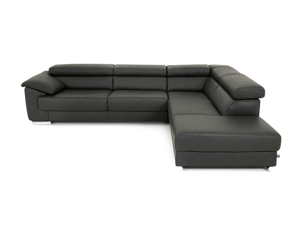 ewald schillig ledersofa blues. Black Bedroom Furniture Sets. Home Design Ideas