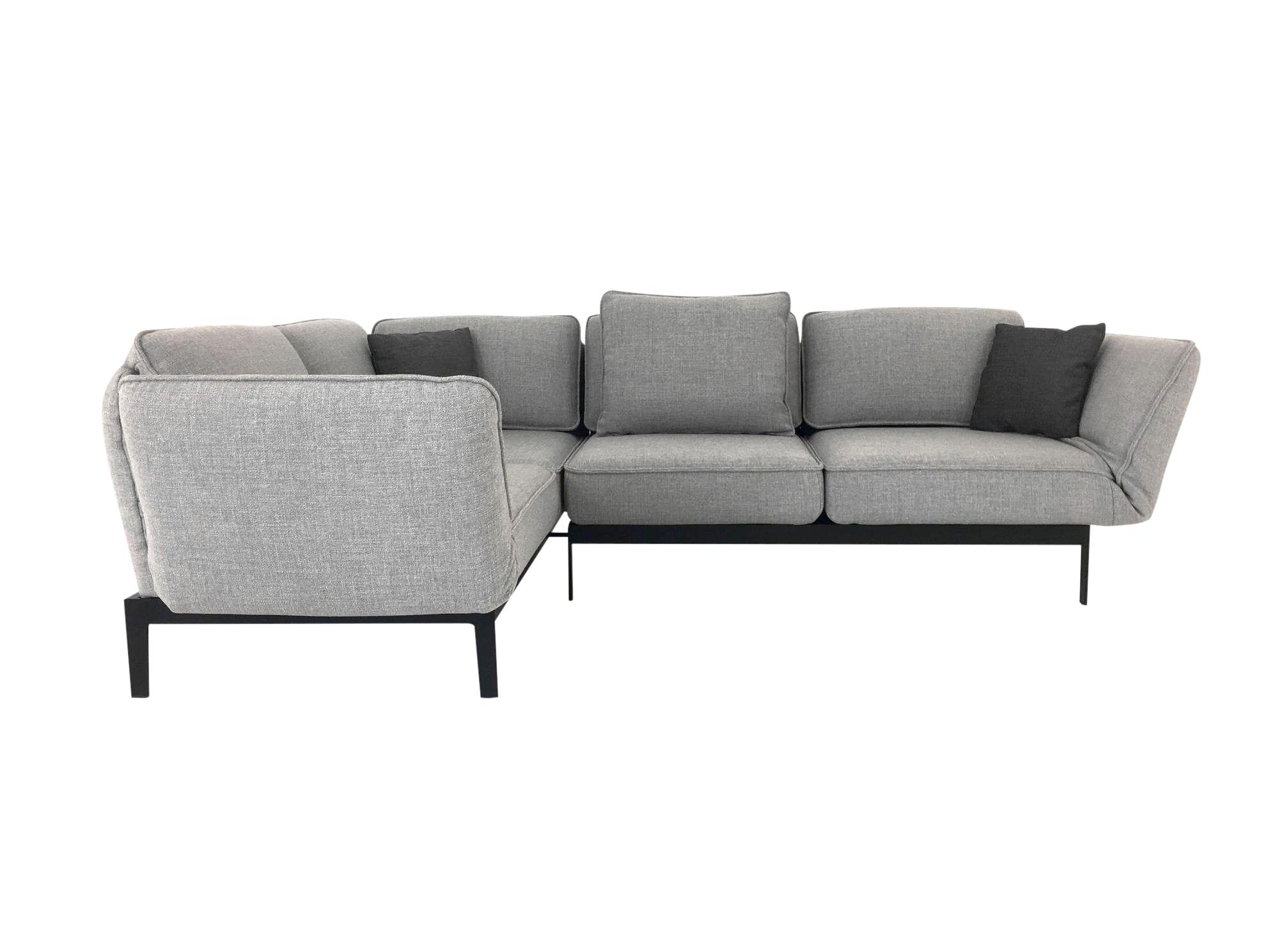 rolf benz mera sofa online g nstig kaufen bei izabela k. Black Bedroom Furniture Sets. Home Design Ideas