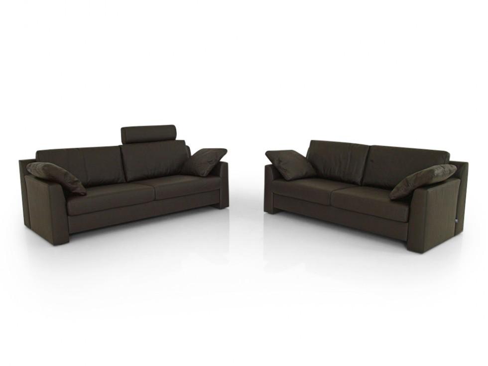 e schillig brand flexplus sofa garnitur inkl kissenset und kopfst tze ewald schillig brand. Black Bedroom Furniture Sets. Home Design Ideas