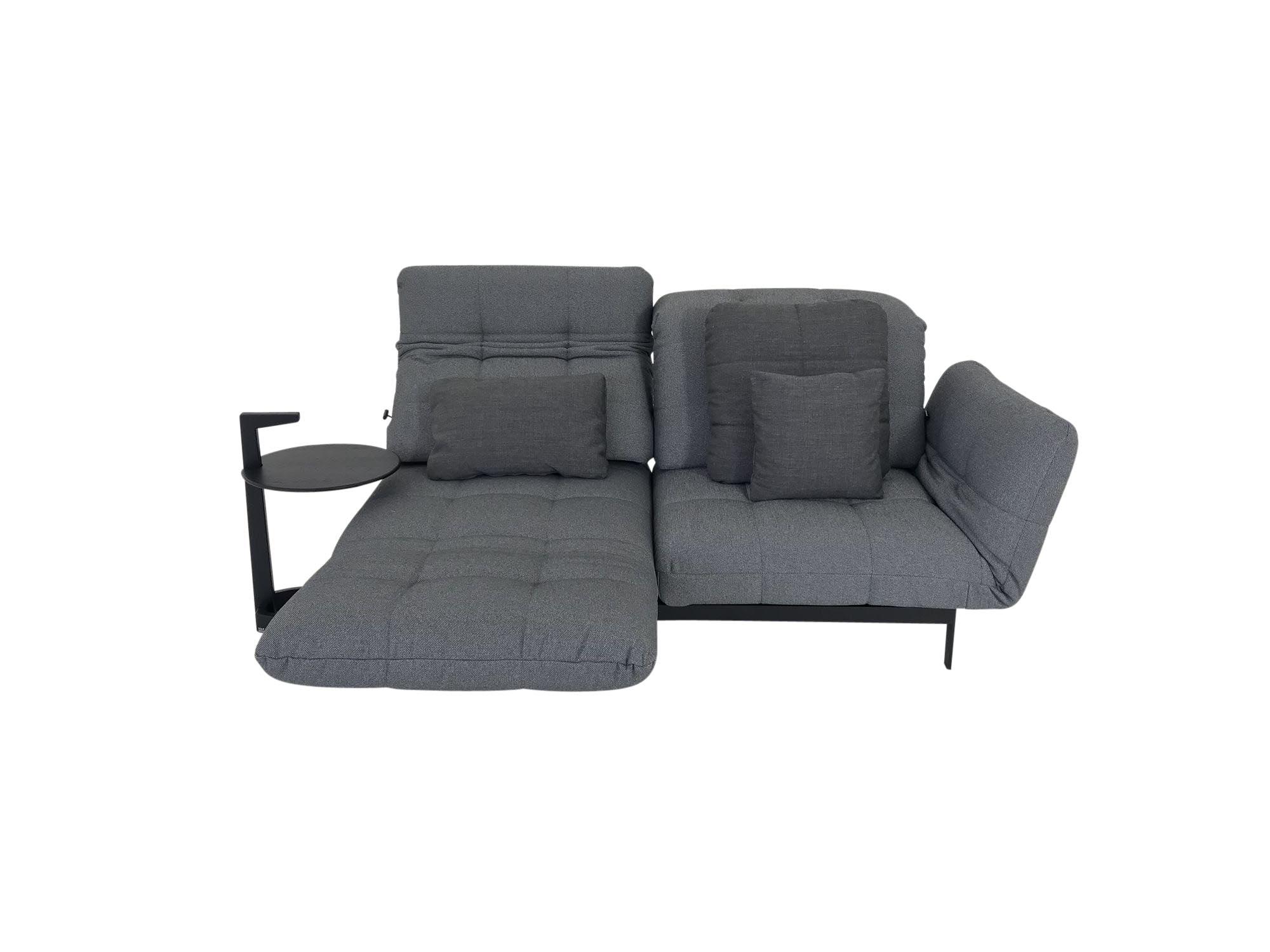 agio rolf benz sofas g nstig online kaufen bei izabela k. Black Bedroom Furniture Sets. Home Design Ideas