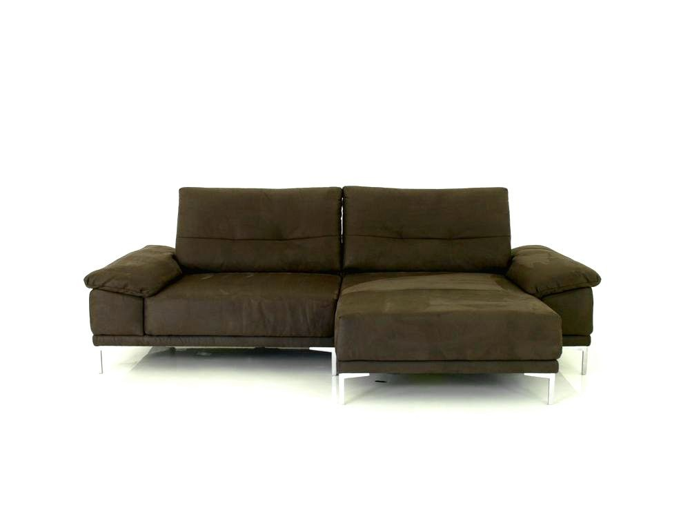 ewald schillig brand manhattan sofa in microfaser espresso. Black Bedroom Furniture Sets. Home Design Ideas