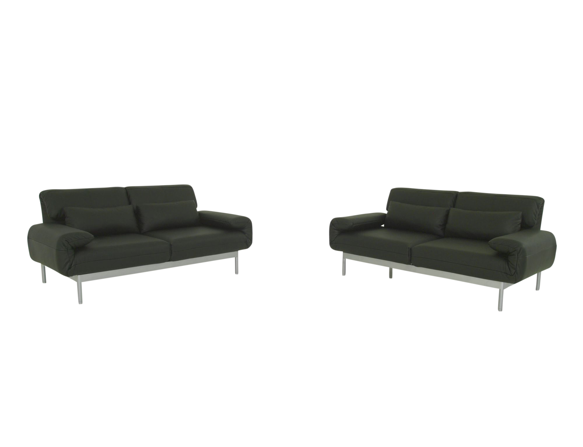plura rolf benz sofas g nstig online kaufen. Black Bedroom Furniture Sets. Home Design Ideas