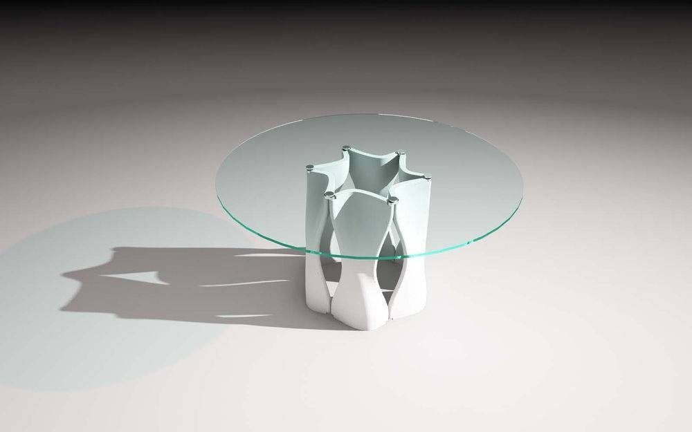 Tonon mac s table 213 mit unbegrenzten Möglichkeiten