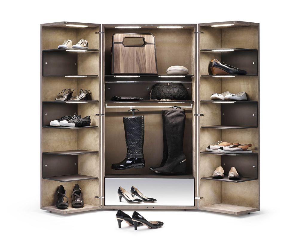 YOMEI CINDERELLA - der Traum für Schuhe und Handtasche