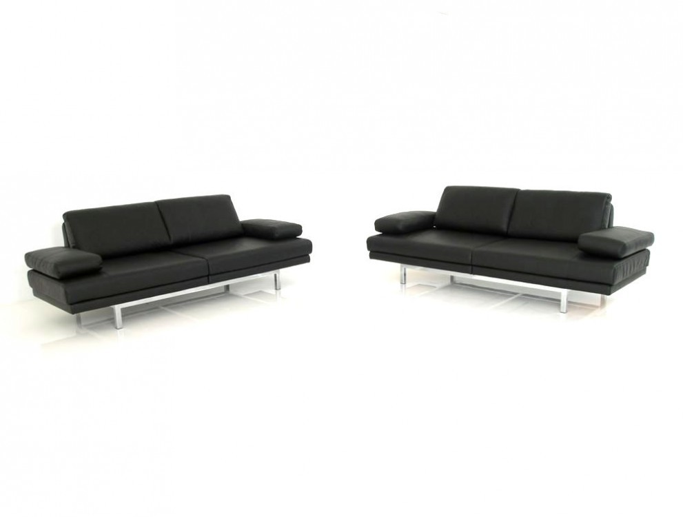 e schillig columbo sofa garnitur mit relaxfunktion in. Black Bedroom Furniture Sets. Home Design Ideas